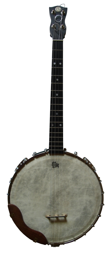 Banjo ténor 17 cases