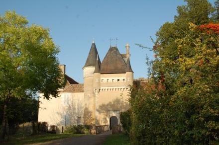 Château du Plaix - Musée d'art et traditions populaires