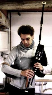 Ilya Varegin (Russie)