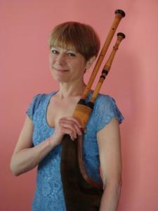 Laura Mackenzie (USA)
